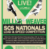 Live From 2015 SCS Nationals Semifinals
